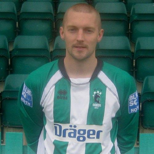 Darren Craddock