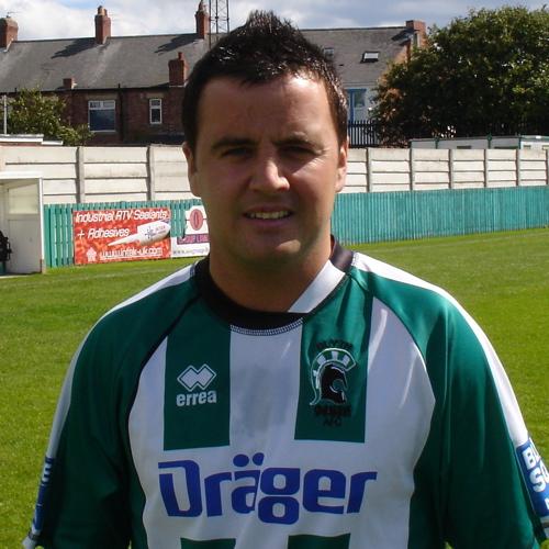 Paul Brayson
